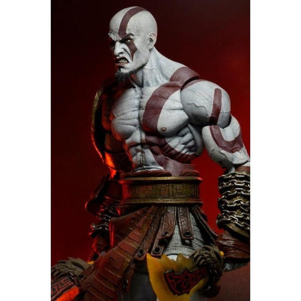 God Of War III - Ultimate Kratos Action Figure