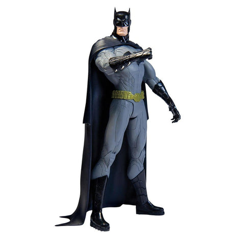 Dc Comics New 52 Justice League Batman Action Figure