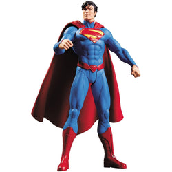 Dc Comics New 52 Superman Action Figure
