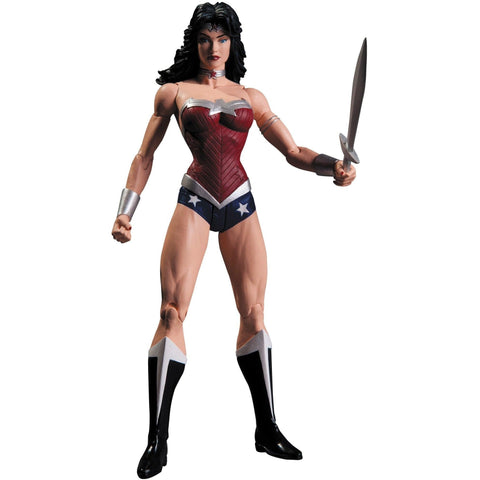Dc Comics New 52 Wonder Woman Action Figure