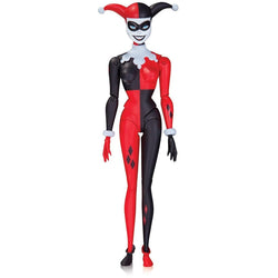Batman Animated Bas Harley Quinn Action Figure