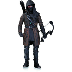 Dc Comics Arrow Dark Archer Action Figure