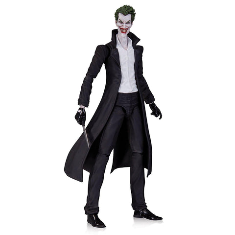 Dc Comics New 52 The Joker Action Figure