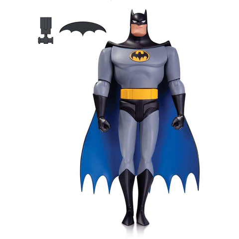 Batman Animated Series Batman Action Figure