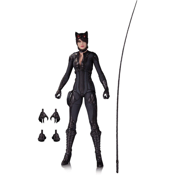 Batman Arkham Knight Catwoman Action Figure