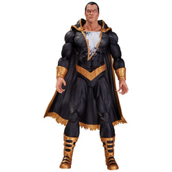 Dc Icons Black Adam Forever Evil Action Figure