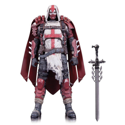 Batman Arkham Knight Azrael Action Figure