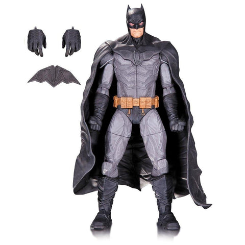 Dc Comics Designer Series - Lee Bermejo Batman Action Figure