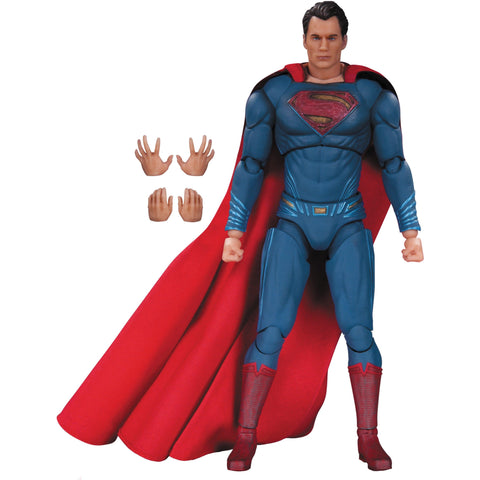 Dc Films Superman Premium Action Figure