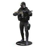 Call Of Duty Series 1 - 7 Inch Action Figure - Ghost