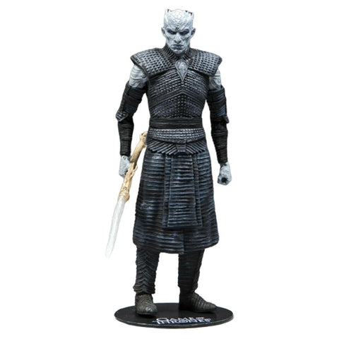 Game Of Thrones 2018 - 7 Inch Night King Action Figure