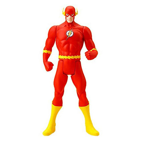 Dc Universe The Flash Classic Costume ArtFx + Statue