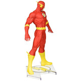 Dc Comics The Flash ArtFx Statue