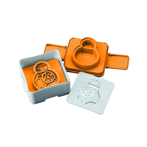 Star Wars BB-8 Sandwich Shaper