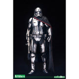 Star Wars Captain Phasma The Force Awakens Ver. ArtFx + Statue