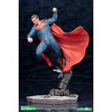 Batman Vs Superman: Dawn Of Justice Movie Superman ArtFx + Statue