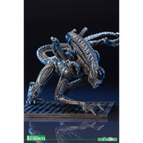 Alien Warrior Drone ArtFx + Statue