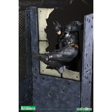 Dc Comics Batman : Arkham Knight Batman ArtFx + Statue