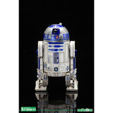 Star Wars C-3PO & R2-D2 With BB-8 ArtFx + Statue
