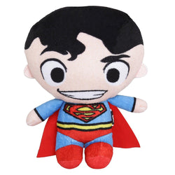 DC Comics Superman Plush Toy