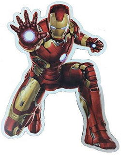 Avengers Age Of Ultron Ironman Magnet