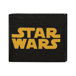 Star Wars Logo Bi-Fold Wallet