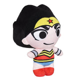 DC Comics Wonder Woman Plush Toy