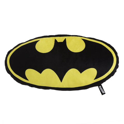 DC Comics Batman Logo Plush Toy