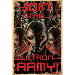 The Avengers - Join The Ultron Family Maxi Poster