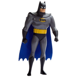 BTAS Batman 5.5 Bendable (Blister Carded)