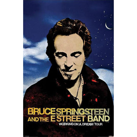 Bruce Springsteen (Working On A Dream) Maxi Poster