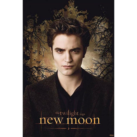 Twilight - New Moon (Edward Trees) Maxi Poster