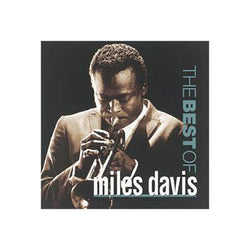 Miles Davis (The Best Of)  Art Print