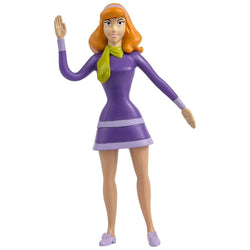 Scooby-Doo - Daphne Bendable Figure