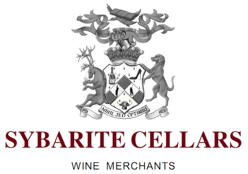 Sybarite Cellars Ltd logo