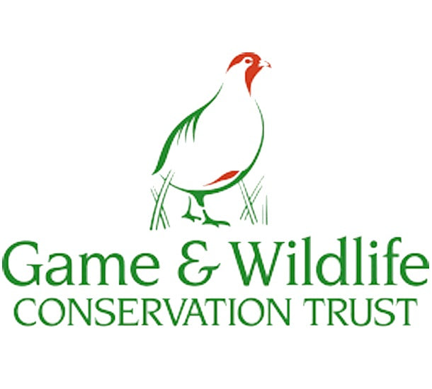 Game & Wildlife Conservation Trust logo icon to show Sybarite Cellars support for British wildlife conservation.