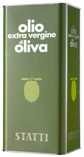 Extra Virgin Olive Oil 'Tradizionale' (5 litre)