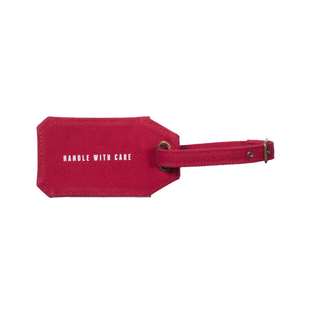 IZOLA - Handle with Care Tag
