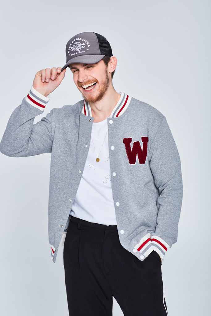 WHY NOT BRAND - Sweatshirt