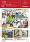 Lifting Operations: Test Lift | Safety Comic | Cantonese