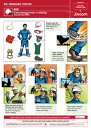 PPE | Key Message Poster