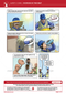 Working in the Heat | Safety Comic
