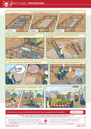 Excavations | Safety Comic