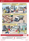 Road safety | Safety Comic