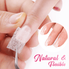 SILK FIBERGLASS NAIL EXTENSIONS KIT