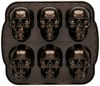 3D SKULL KITCHEN BAKING PAN