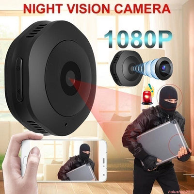 HIGH DEFINITION ULTRA MINI CAMERA (1080P)