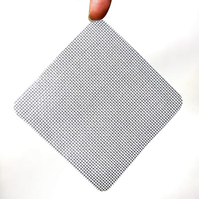 SELF-ADHESIVE MESH SCREEN REPAIRING PATCH (20 PCS)