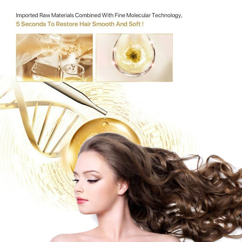 ADVANCED MOLECULAR HAIR TREATMENT