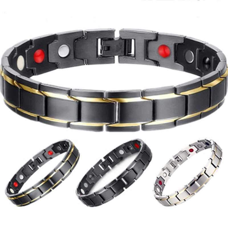 MAGNETIC THERAPY ENERGY BRACELET